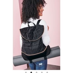 Stella & Dot Crush It Backpack